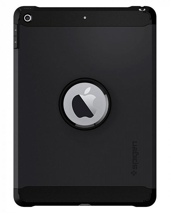 Чехол для планшета SGP Tough Armor для iPad Pro 10.5, черный