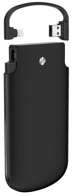 Фото - Аккумулятор Zikko PowerBag 6000 mAh KPL425882, черный аккумулятор