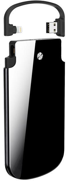 Фото - Аккумулятор Zikko PowerBag 6000, черный аккумулятор