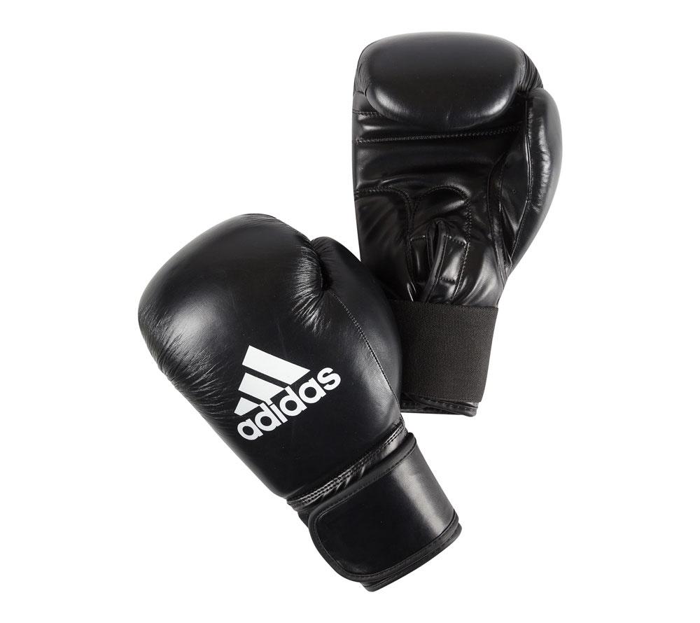 Боксерские перчатки Adidas Performer, черный цена