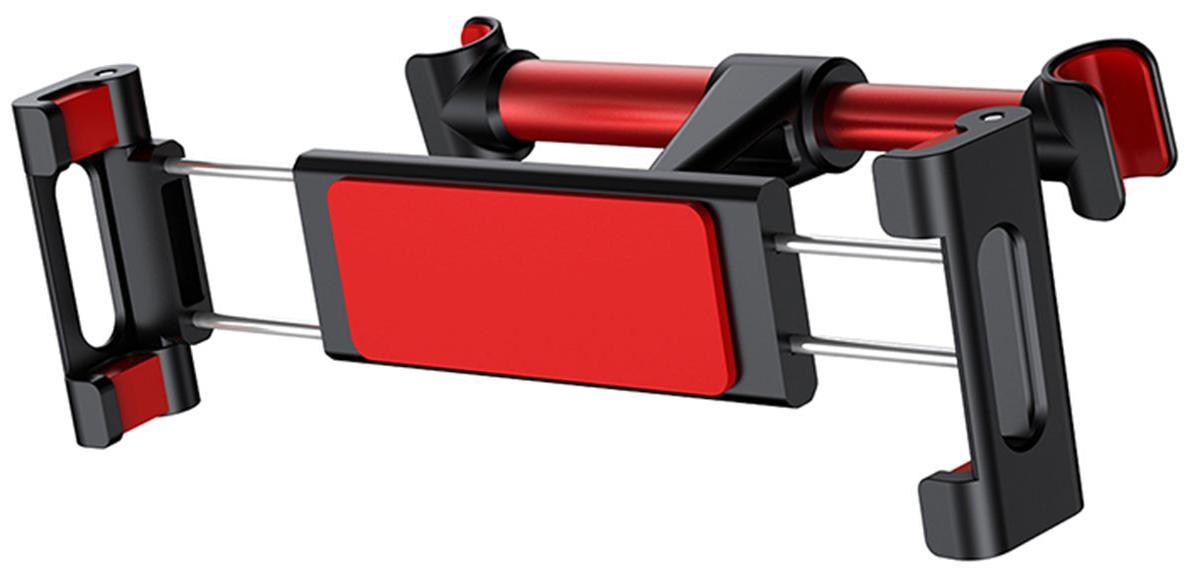 Держатель для телефона Baseus Back Seat Car Mount Holder, красный