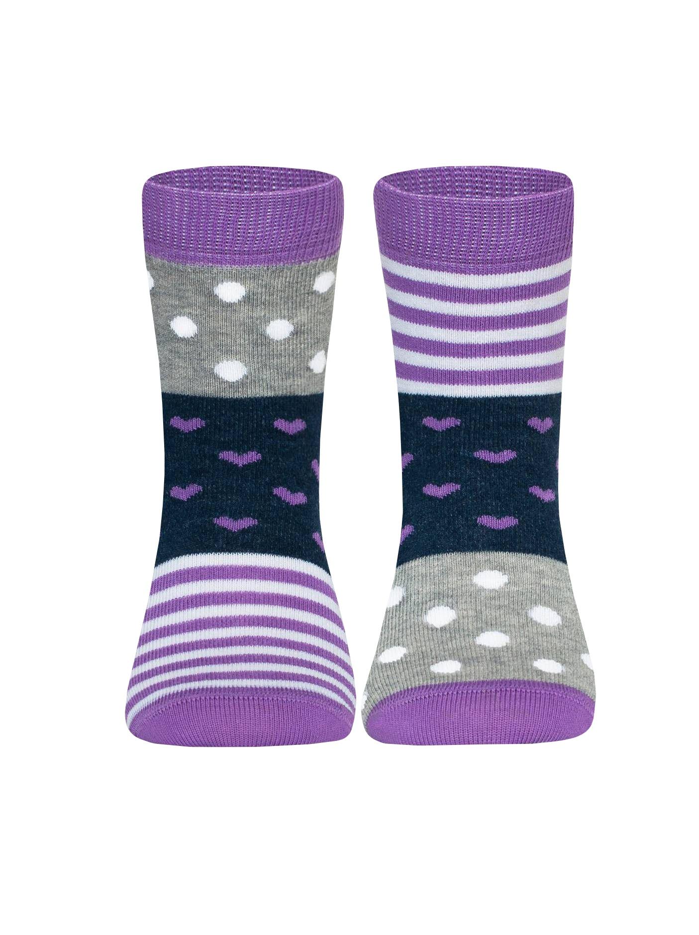 Носки Conte Kids носки детские soxo черепашка цвет бежевый 84858 размер 19 21