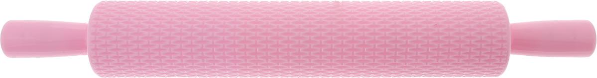 Скалка Mayer & Boch, 27421, розовый, длина 36 см