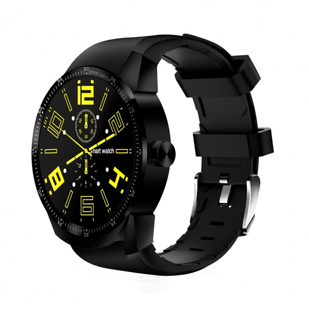 Умные часы RUD001-243482.01 smartch h1 smart watch android 5 1 os smartwatch 512mb 4gb rom gps sim 3g heart rate monitor camera waterproof sports wristwatch