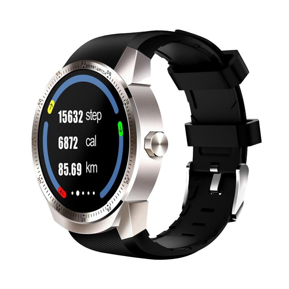 Умные часы RUD001-243482.03 smartch h1 smart watch android 5 1 os smartwatch 512mb 4gb rom gps sim 3g heart rate monitor camera waterproof sports wristwatch