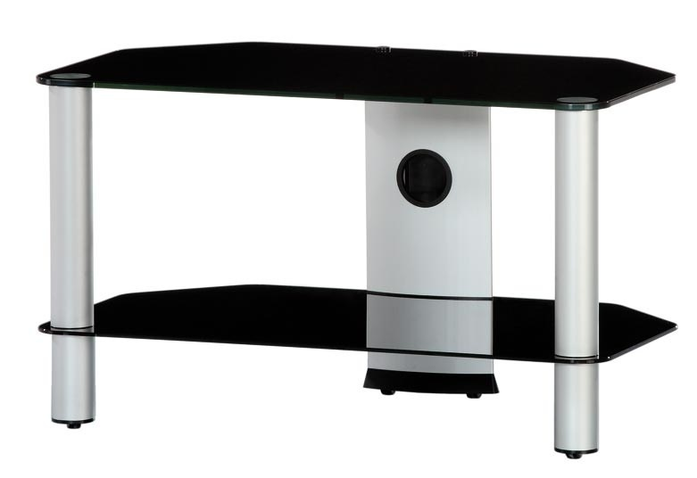 Стойка для ТВ Sonorous NEO 270 B-SLV sonorous neo 3110 стойка для телевизора до 46 silver
