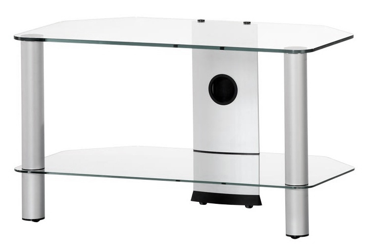 Стойка для ТВ Sonorous NEO 270 C-SLV sonorous neo 3110 стойка для телевизора до 46 silver