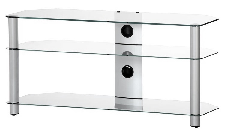 Стойка для ТВ Sonorous NEO 3110 C-SLV sonorous neo 3110 стойка для телевизора до 46 silver
