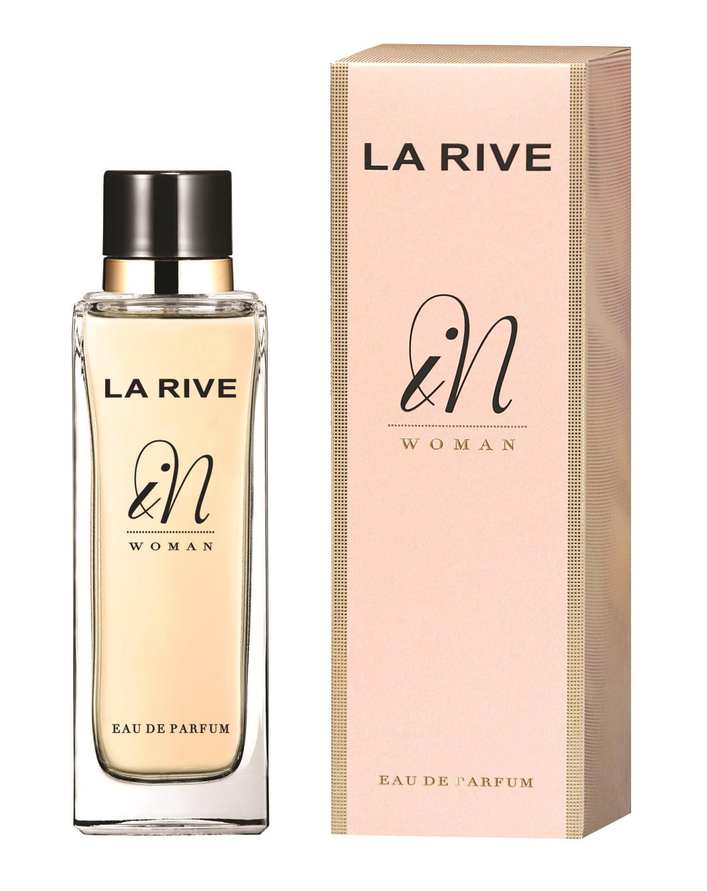 LA RIVE IN WOMAN 90 мл недорого