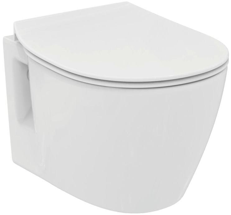 цена на Унитаз Ideal Standard Унитаз, белый