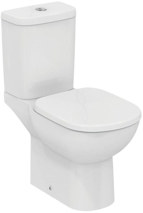 Унитаз Ideal Standard Унитаз, белый ideal ideal id005awevf38