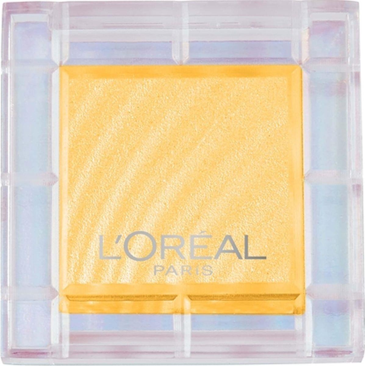 Тени для век L'Oreal Paris Color Queen, на масляной основе, тон 24, Безграничный, 4 г