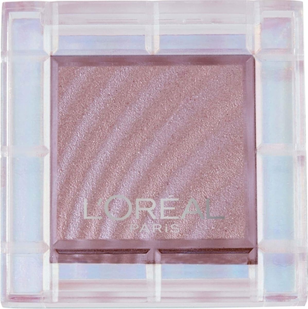 Тени для век L'Oreal Paris Color Queen, на масляной основе, тон 31, Исключительный, 4 г
