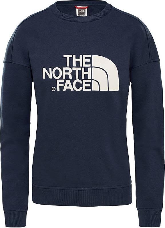 цена Свитшот The North Face Drew Peak Crew-Eu онлайн в 2017 году