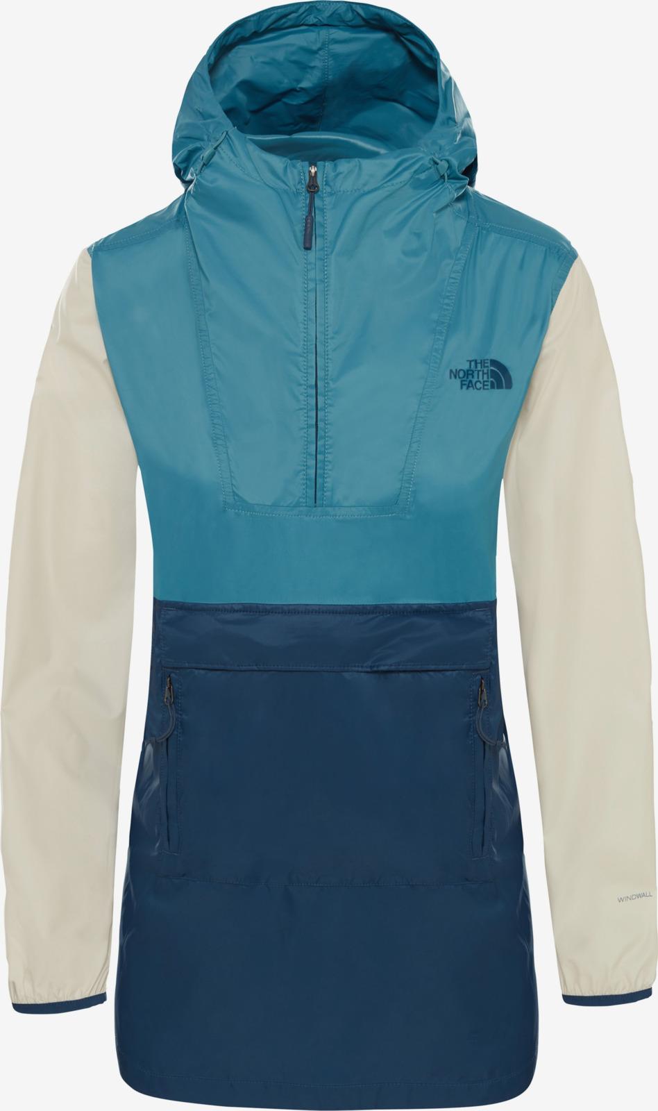Куртка The North Face Fanorak куртка женская the north face print fanorak цвет бежевый t93sx39hp размер l 48 50