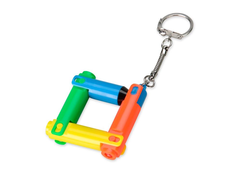 Ручка Дерево Счастья РадужнаяART-DSB05Яркая, необычная ручка-трансформер может складываться в разноцветный брелок-фонарик, имеющий три режима: обычный, ультрафиолет и мигающая всеми цветами радуги подсветка. Ручка приведет в восторг взрослых и детей.
