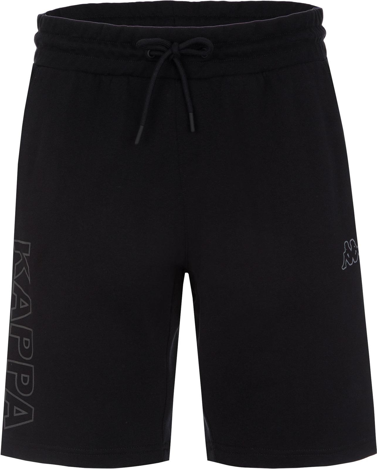 Шорты Kappa шорты для девочки kappa цвет темно серый 3032ne0 4a размер 140