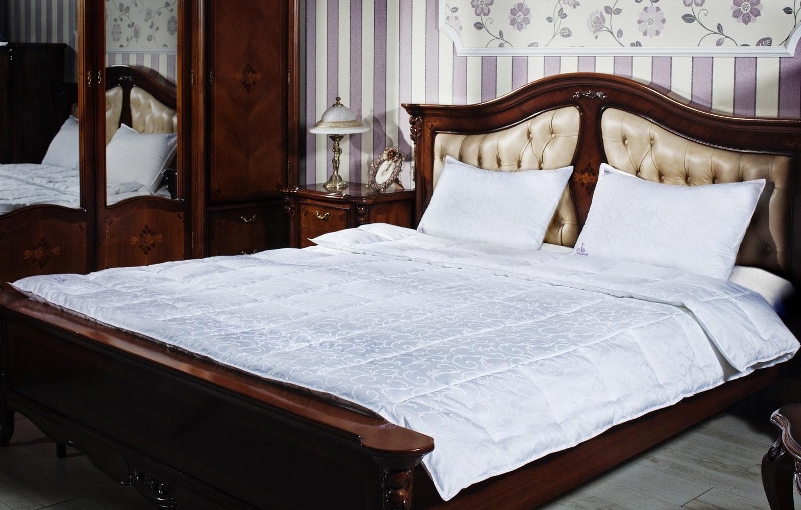 лучшая цена Одеяло Primavelle Swan Premium 140х205, белый