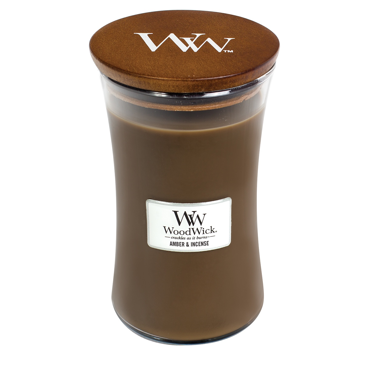 Свеча ароматизированная WoodWick 93041 свеча дорога специй orval