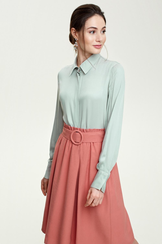 Блузка Concept Club блузка женская concept club blosson цвет светло серый 10200100215 1800 размер l 48