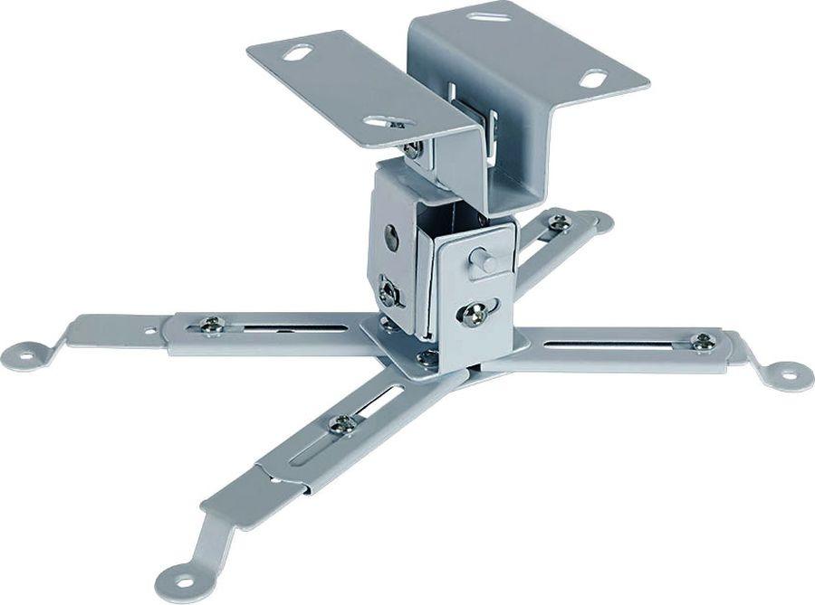 Крепление для проектора Cinema S'OK SLJ-PM-S-10W 10 см, белый