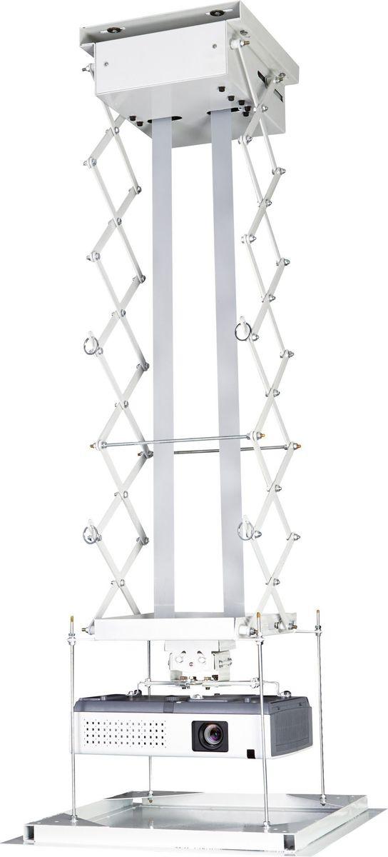 Потолочный лифт для проектора Cinema S'OK SLJ1500 150см, белый