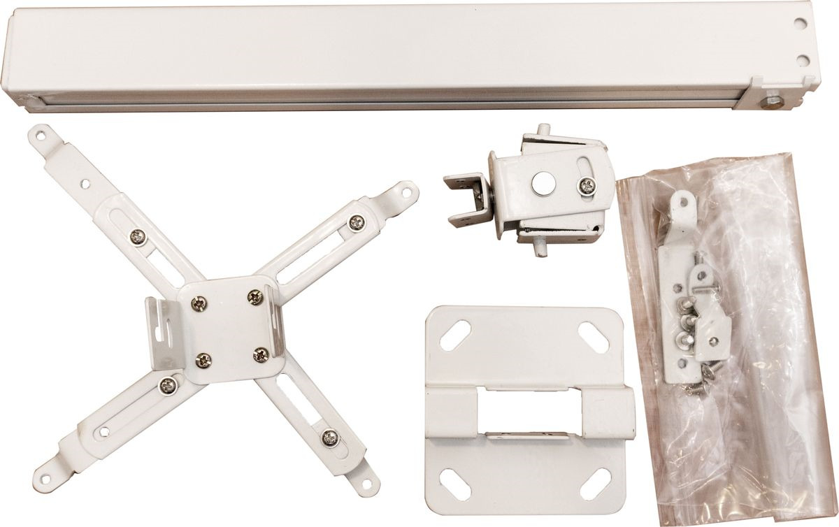 Крепление для проектора Cinema S'OK SLJ-PM-S-80W 80 см, белый