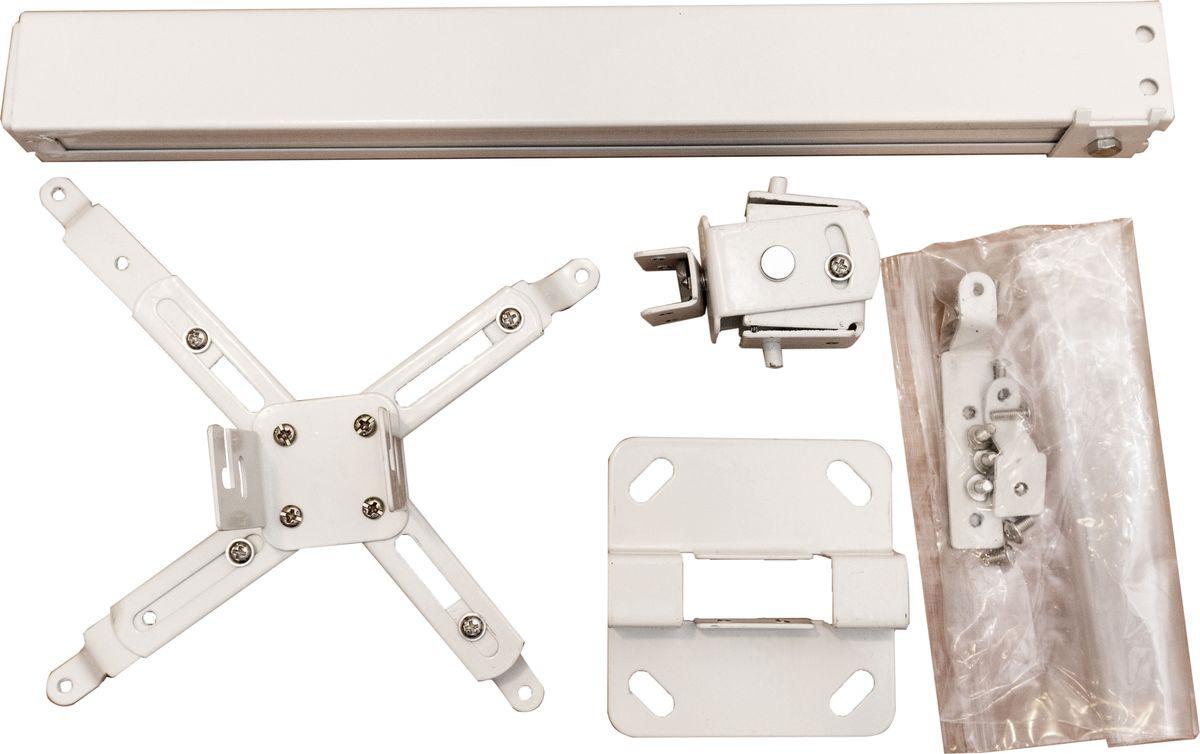 Крепление для проектора Cinema S'OK SLJ-PM-S-120W 120 см, белый