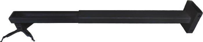 Крепление для проектора Cinema S'OK SLJ-WH-100B 100 см, черный