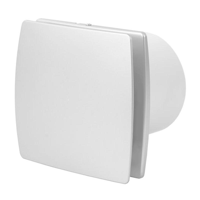все цены на Вентилятор Europlast T100, белый онлайн