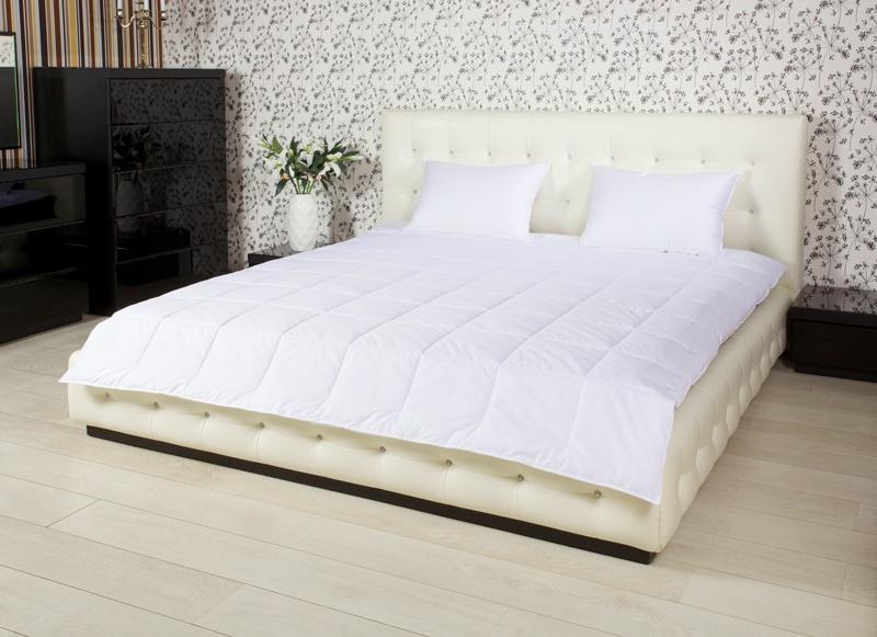 """Одеяло Primavelle """"Swan"""", 200 х 220 см, белый"""