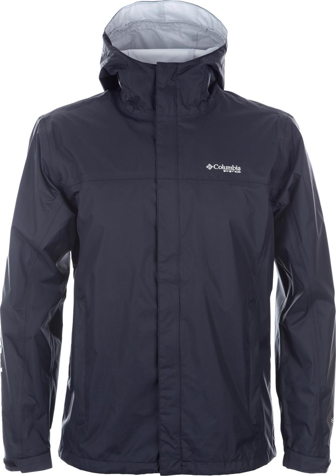 Ветровка Columbia PFG Storm Jacket