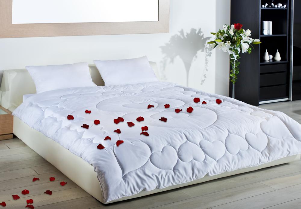 лучшая цена Одеяло Primavelle Wedding 172х205, белый