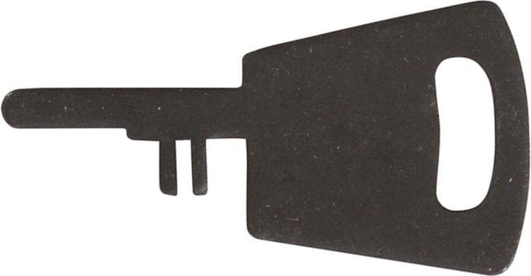 Ключ для наручников Ножемир БРС-2, черный Ножемир