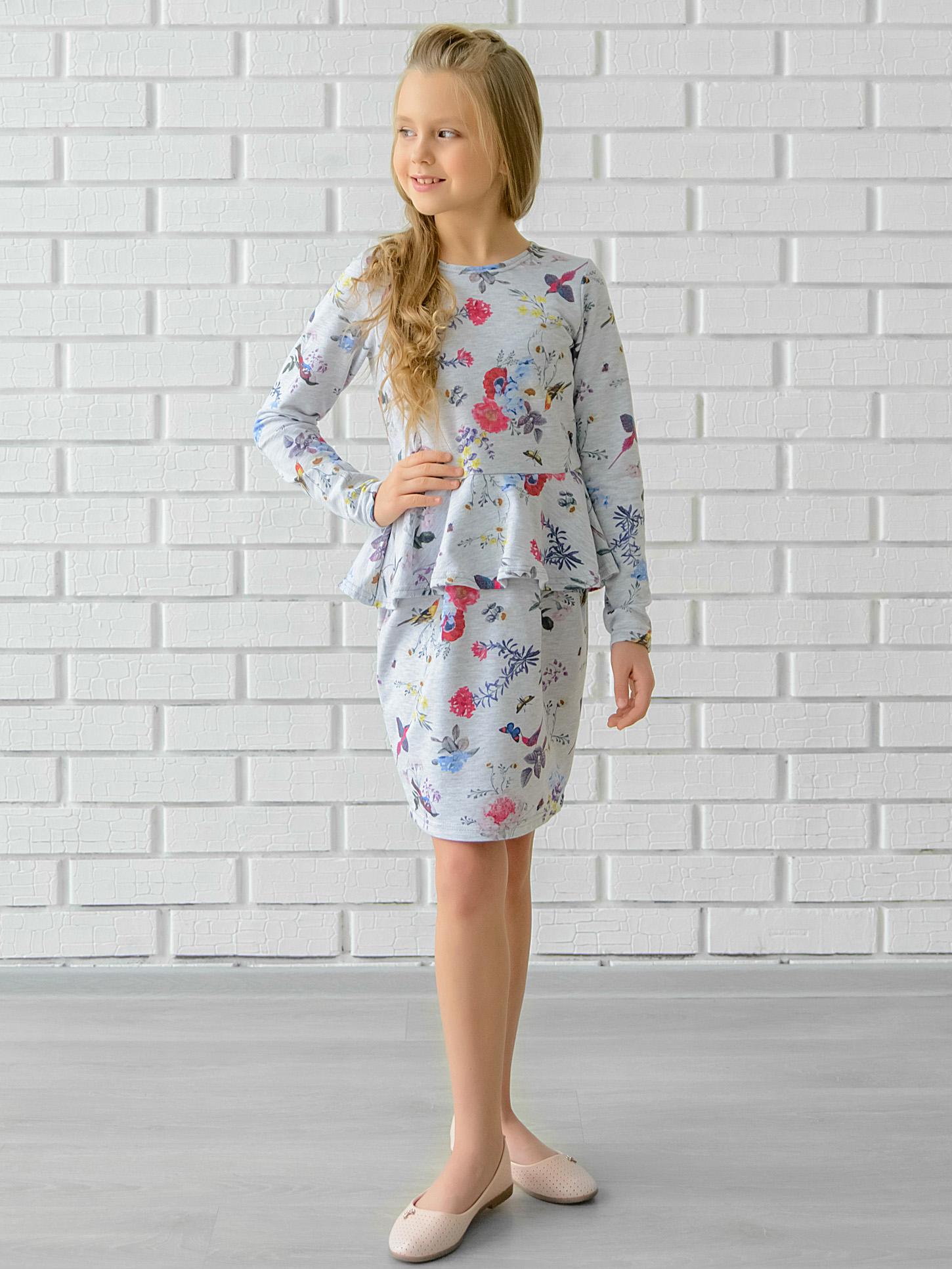 Платье looklie