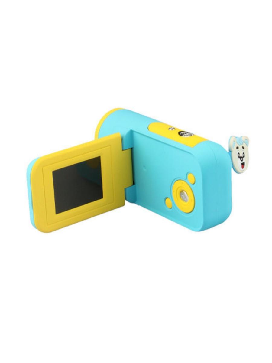 Видеокамера  L. A. G.  1402110420, желтый, голубой L.A.G.