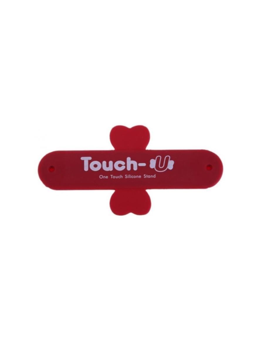 Автомобильный держатель Touch U 4605182038269, красный
