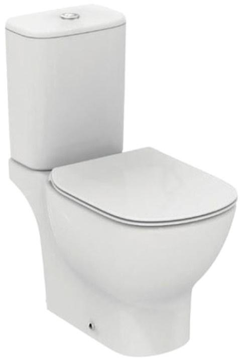Унитаз Ideal Standard T008701, белый
