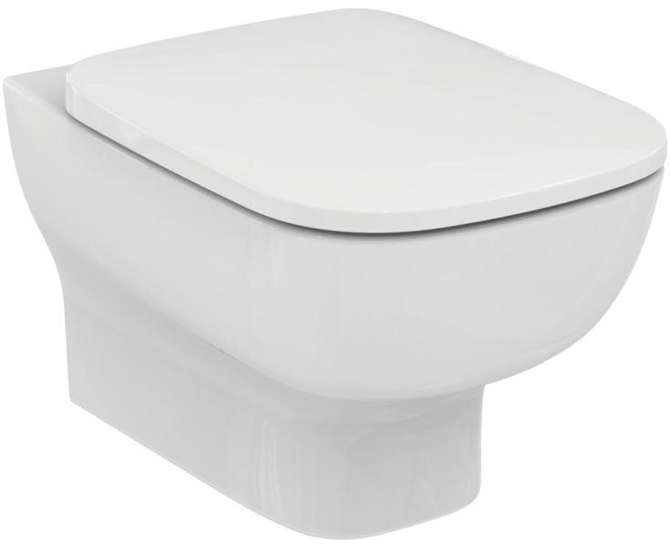 Унитаз Ideal Standard подвесной, T281401, белый