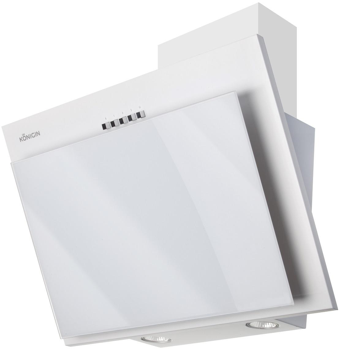 Вытяжка Konigin Terra (White 60), белый недорго, оригинальная цена