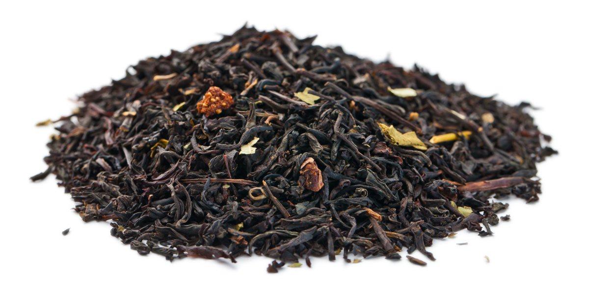 Чай листовой The peace of tea Фруктовый соблазн84016Смесь чёрных крупнолистовых чаев, листья клубники, кусочки клубники, кусочки малины, чёрная смородина, масла. Сорт высший.