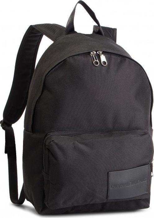 Рюкзак мужской Calvin Klein Jeans, K50K504507_10, черный цены онлайн
