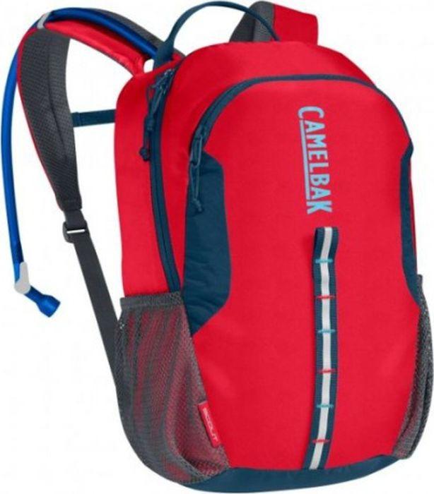 Рюкзак Camelbak Scout, детский, 1487601000, красный, 14 л
