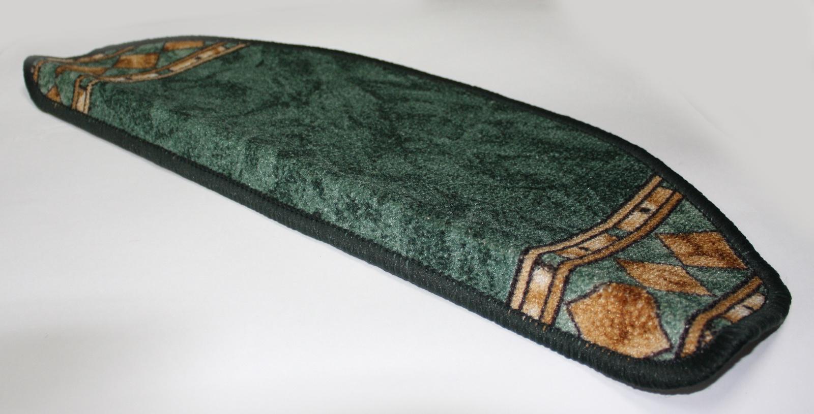 Защитный коврик Велий Хеопс 22, зеленый защитный коврик велий хеопс 22 зеленый