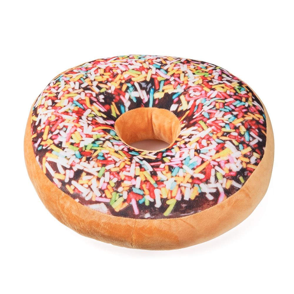 Подушка декоративная UniGood Пончик