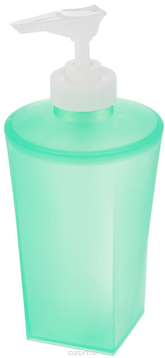 Дозатор для мыла Vanstore Дозатор для жидкого мыла, зеленый дозатор для мыла ribba