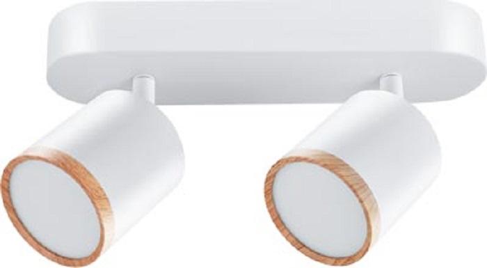 Накладной светильник Lumin'arte SPOT06-CLL10W-2, белый недорго, оригинальная цена