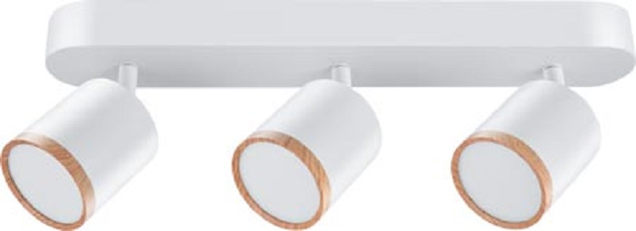 Накладной светильник Lumin'arte SPOT06-CLL15W-3, белый недорго, оригинальная цена