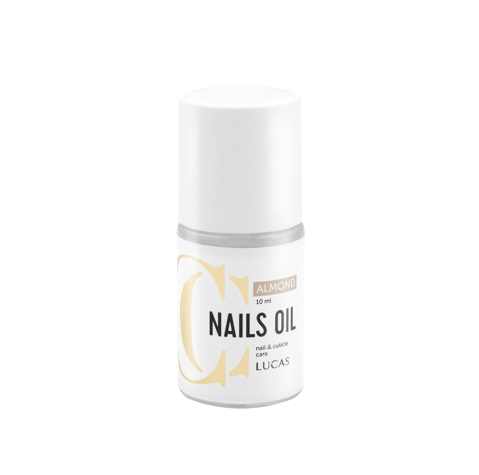 Лечебное средство для ногтей и кутикулы  00843 CC Nails