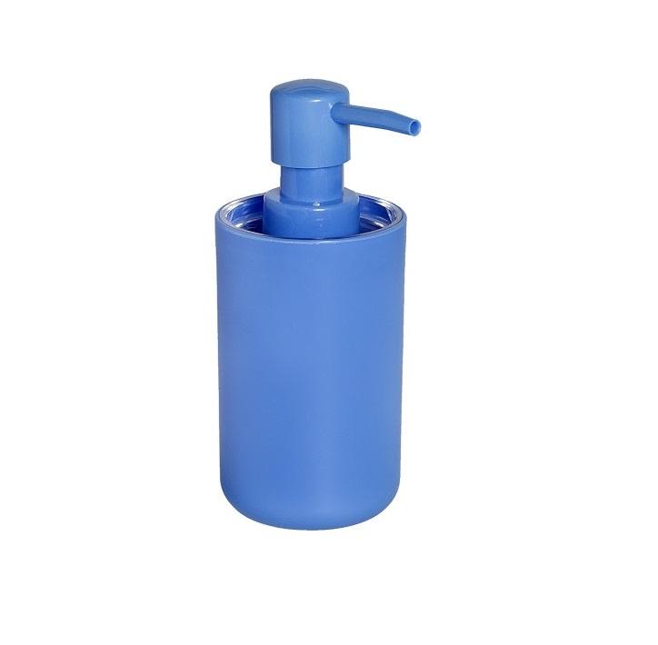 Дозатор для мыла Vanstore Дозатор для жидкого мыла, голубой дозатор для жидкого мыла immanuel repose blue